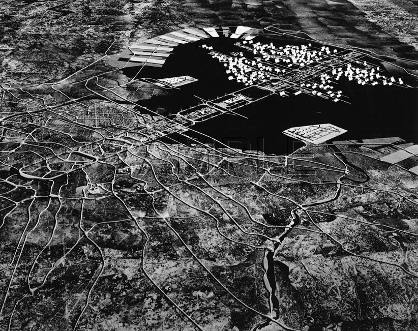 黒川紀章 磯崎新 東京計画1960