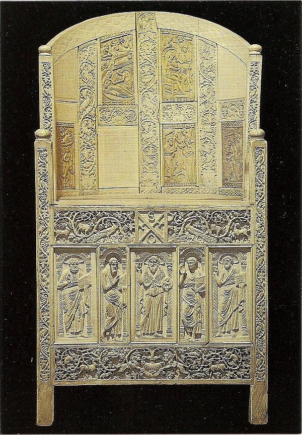 マクスミニアヌスの司教座
