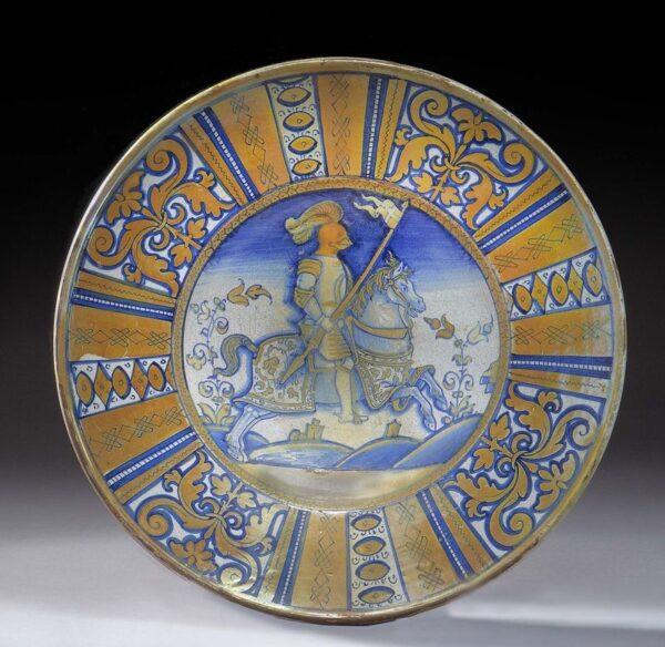 マヨリカ陶器 マジョリカ陶器 マヨルカ陶器