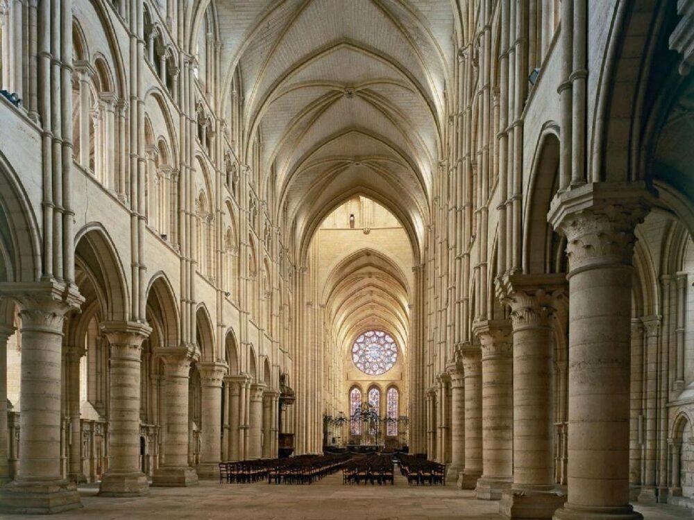Cathédrale Notre- Dame de Chartres
