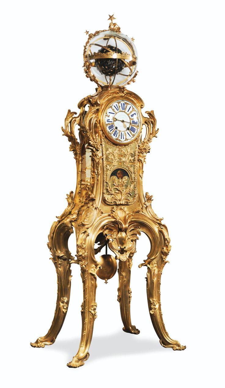 カフィエリ ヴェルサイユ 時計
