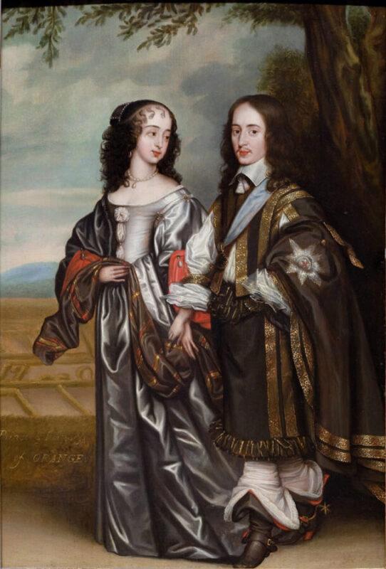 ウィリアム・アンド・メアリー