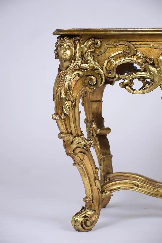 カブリオールレッグ 猫足 ルイ15世