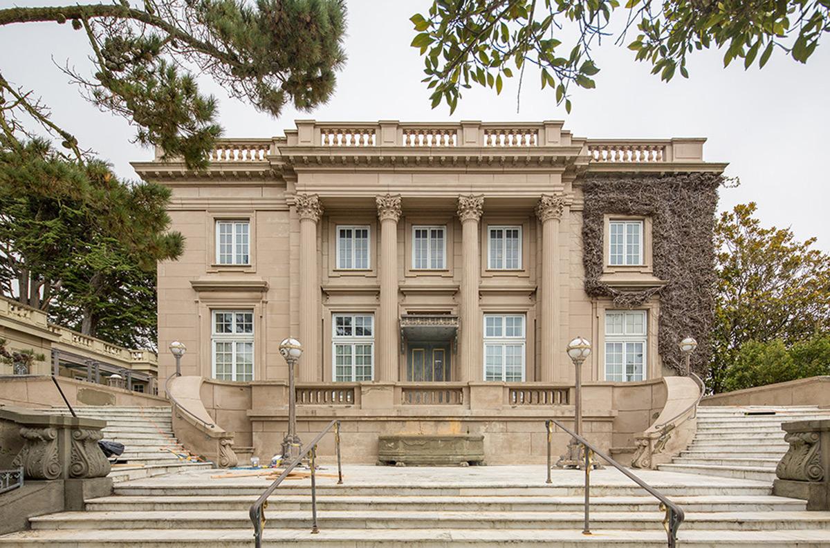 プチトリアノン 小トリアノン宮殿