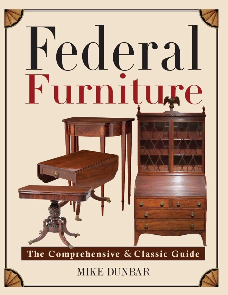 フェデラル様式 家具