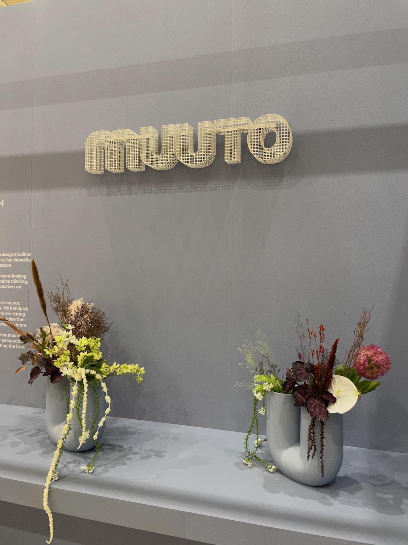 MUUTO ロゴ