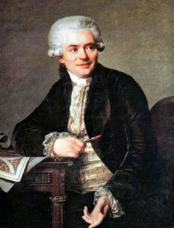 Jean Henri Riesener