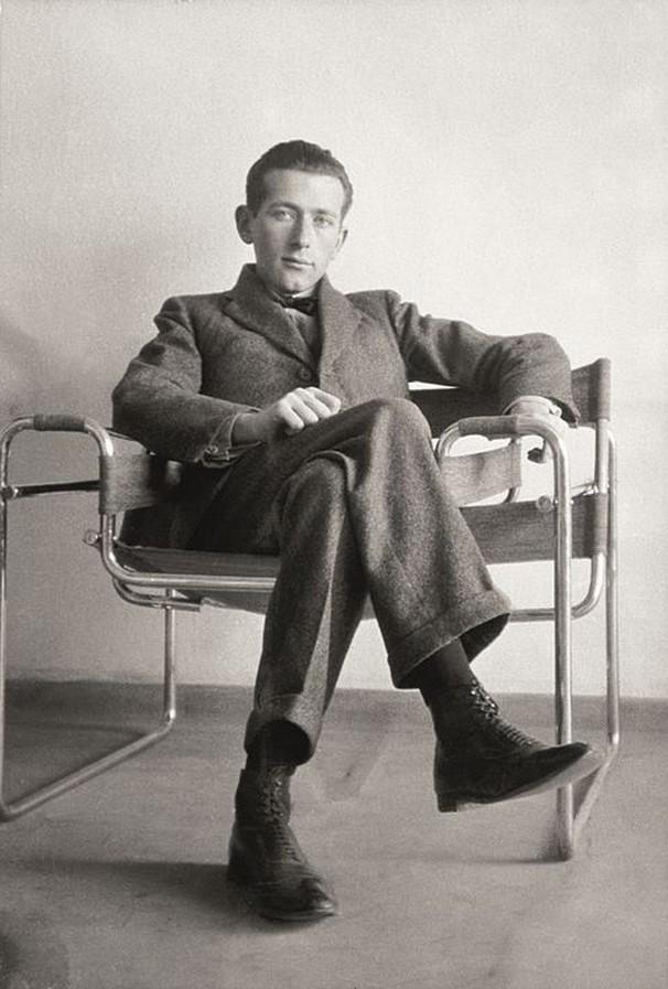 マルセル・ブロイヤー