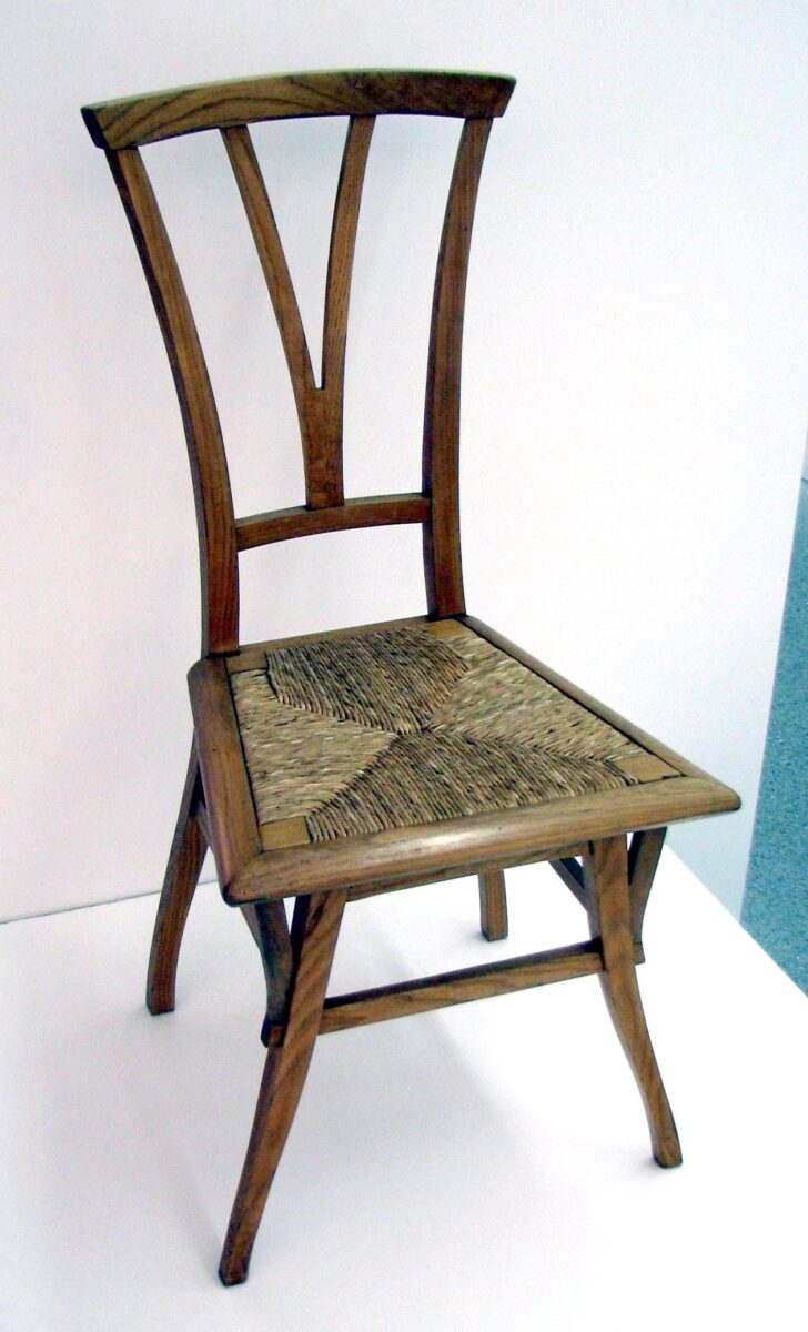 アンリ・ヴァン・デ・ヴェルデ chair