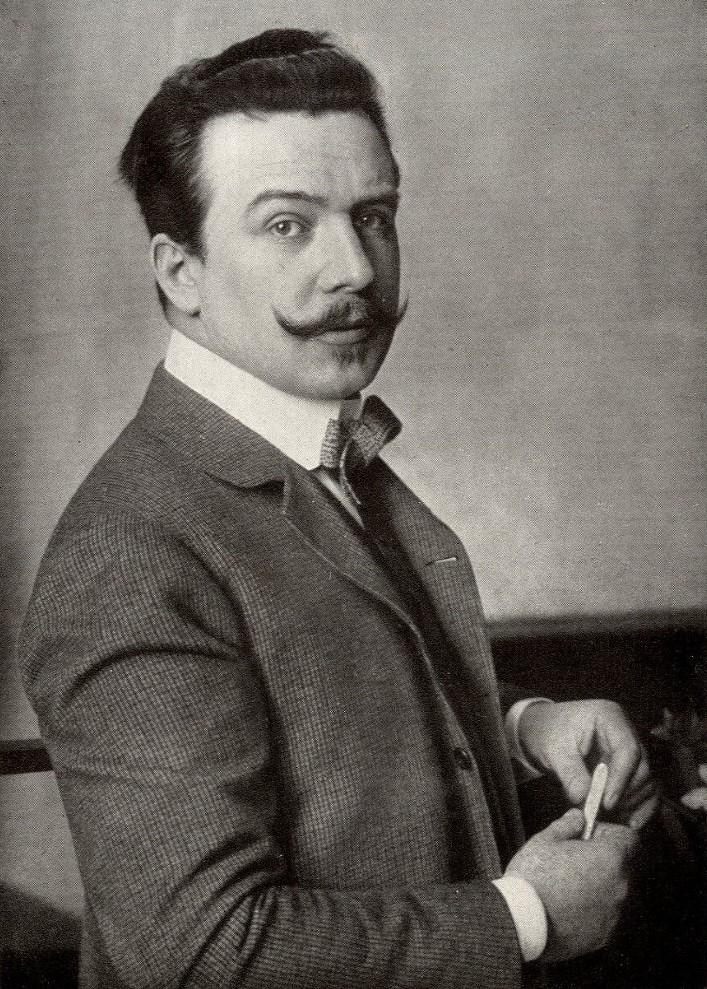 ヨゼフ・オルブリッヒ