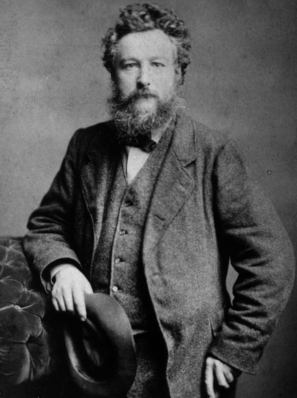 ウィリアム・モリス