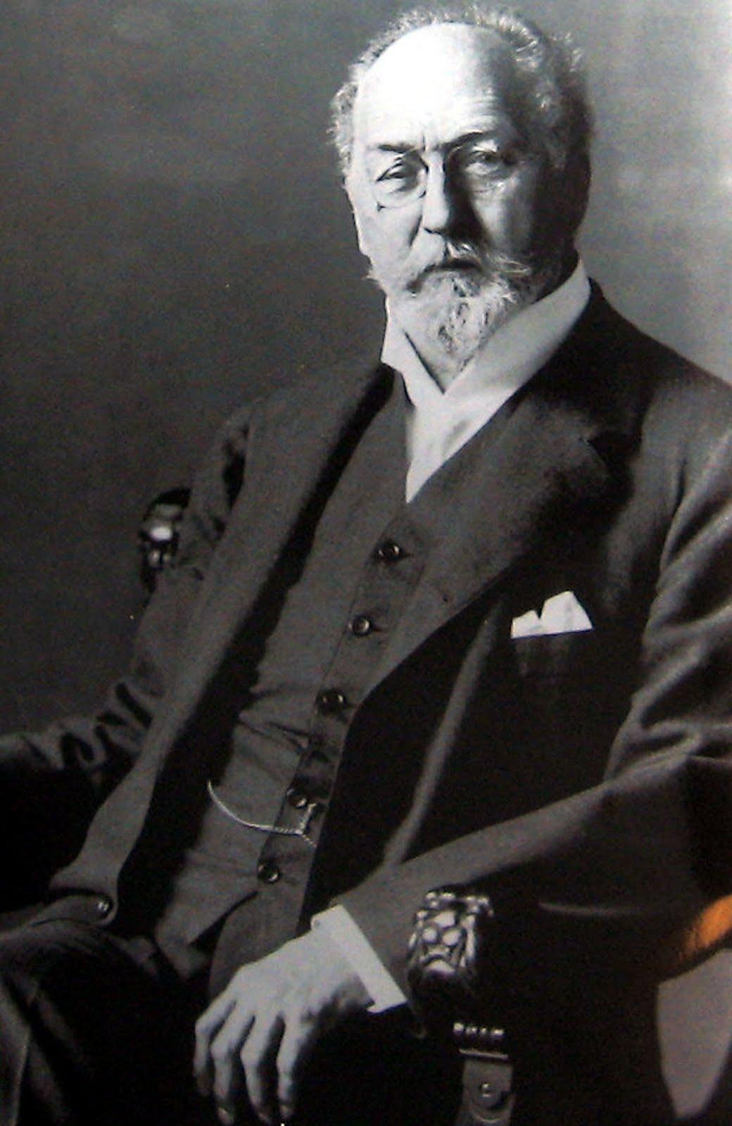 オットー・ワーグナー