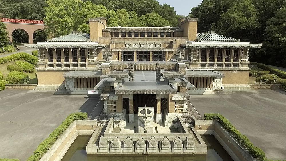 帝国ホテル 本館