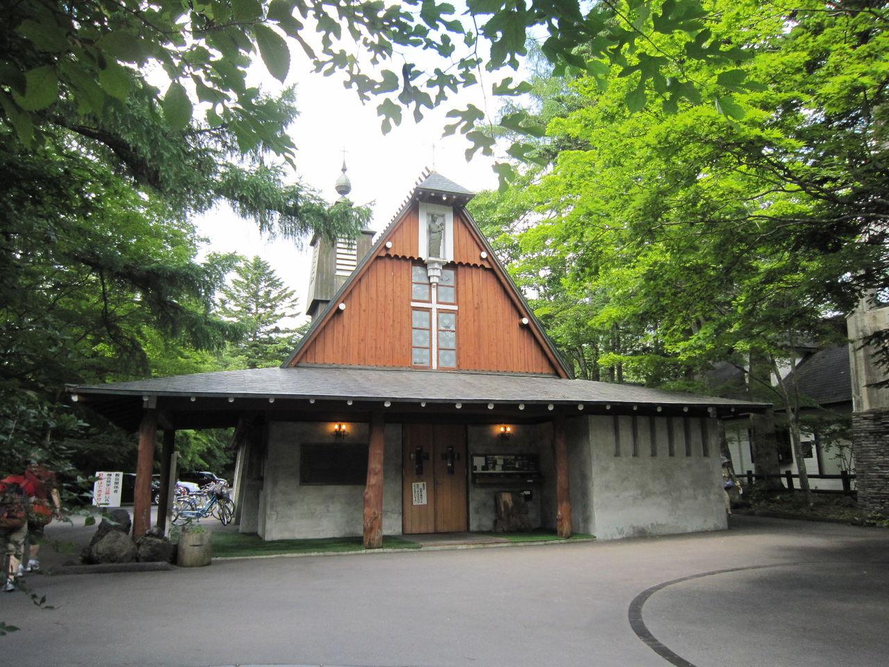 軽井沢聖パウロ協会