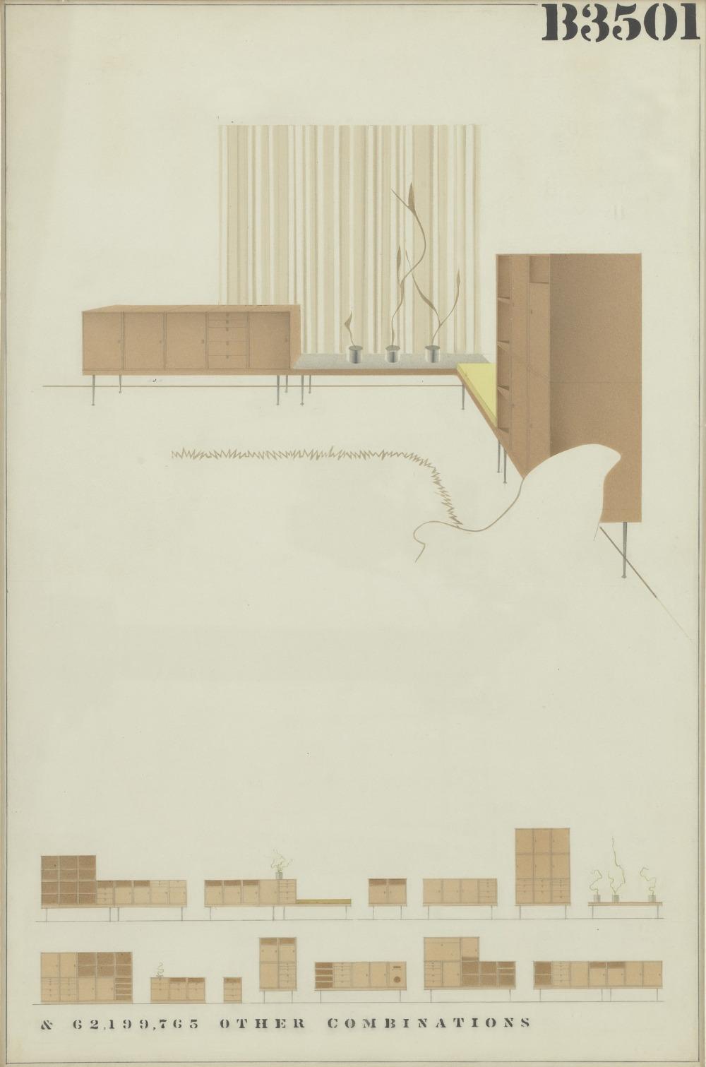 1940 MoMA コンペ