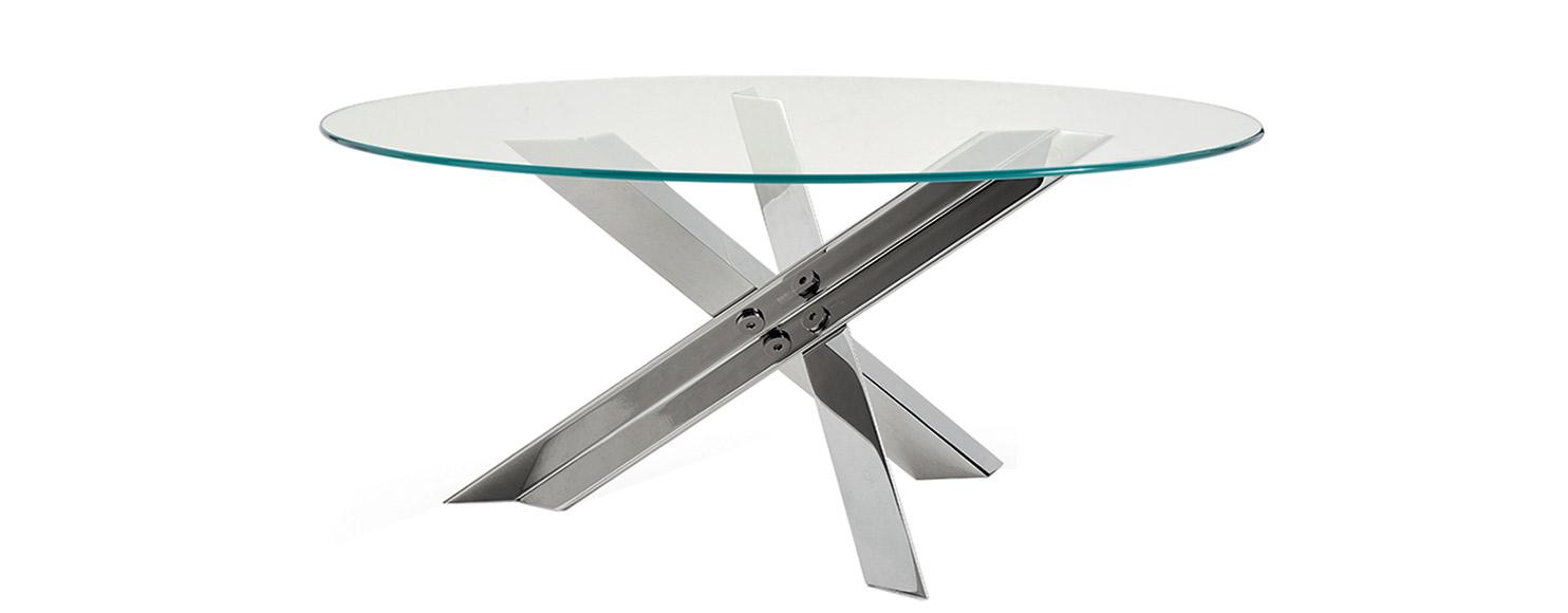 Bolt table ボルトテーブル マリオ・ベリーニ